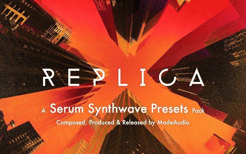 ModeAudio Replica
