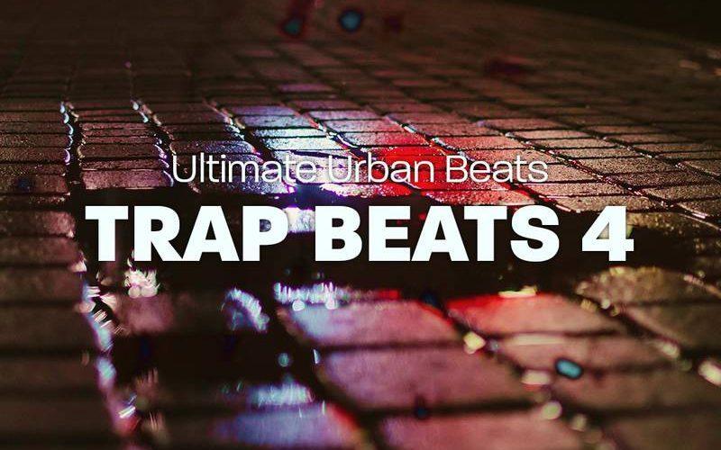 New Loops Trap Beats 4