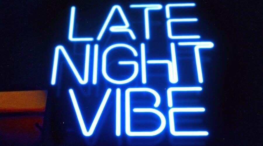 Origin Sound Late Night Vibe Trap RnB