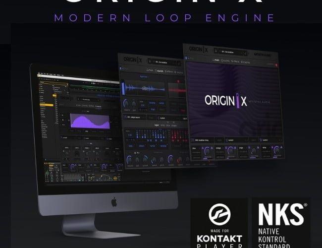 Origin X extended intro