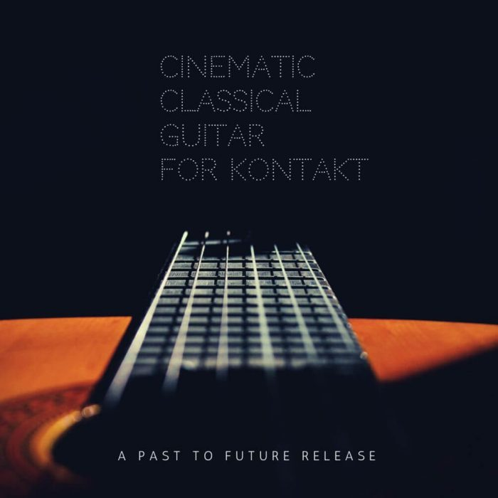 Past To Future Cinematic Classical Guitar