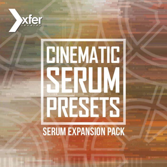 Plugin Boutique Cinematic Serum