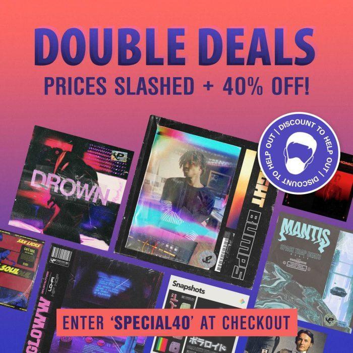 Prime Loops Double Deals