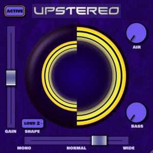 QuikQuak UpStereo 3 free
