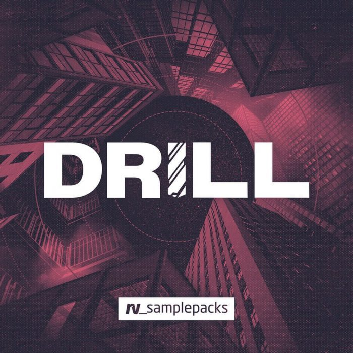 RV Samplepacks Drill