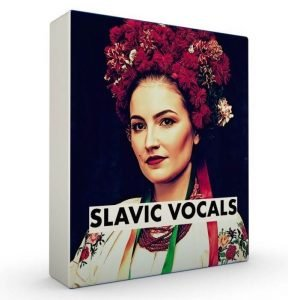 Rast Sound Slavic Vocals