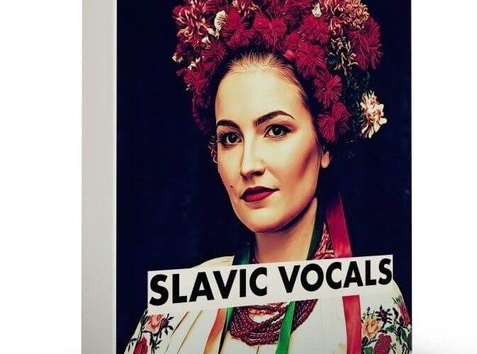 Rast Sound Slavic Vocals