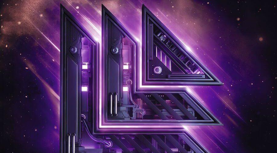 Revealed Buildups 2