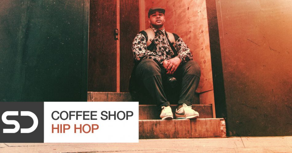 SD Coffee Shop Hip Hop