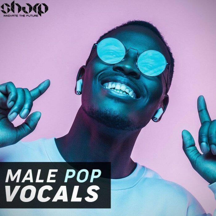 SHARP Male Pop Vocals