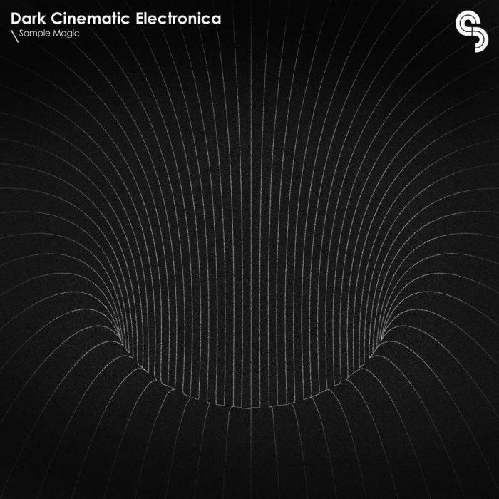 Sample Magic Dark Cinematic Electronica