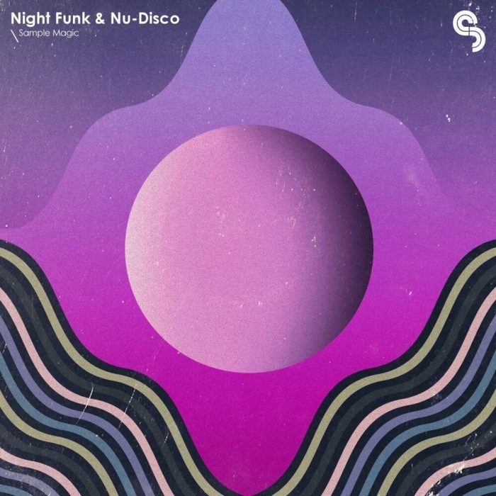 Sample Magic Night Funk & Nu Disco