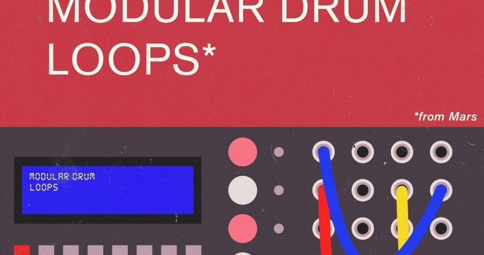 Samples From Mars Modular Drum Loops