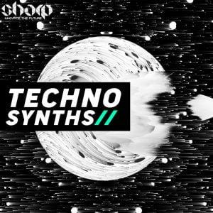 Sharp Techno Synths