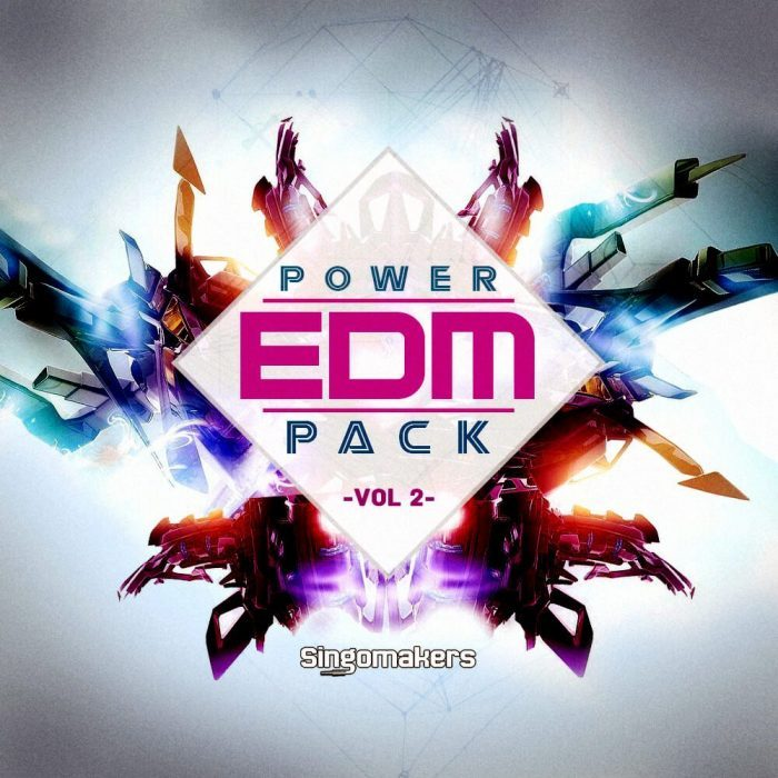 Singomakers EDM Power Pack 2