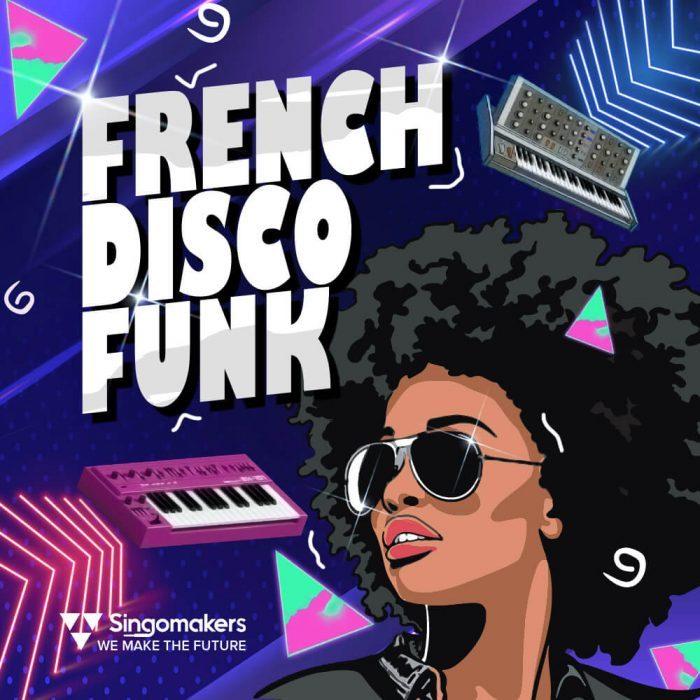 Singomakers French Disco Funk