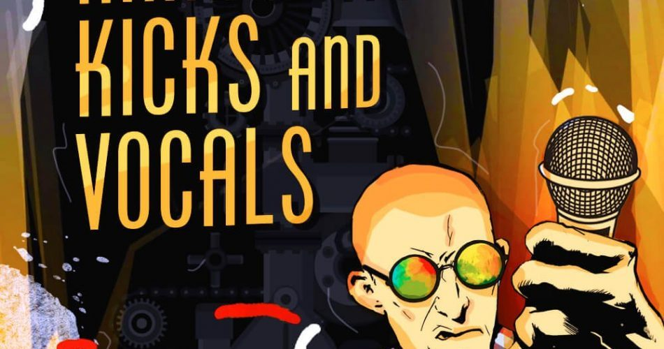 Singomakers Hardcore Kicks and Vocals