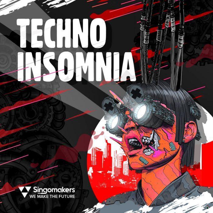 Singomakers Techno Insomnia
