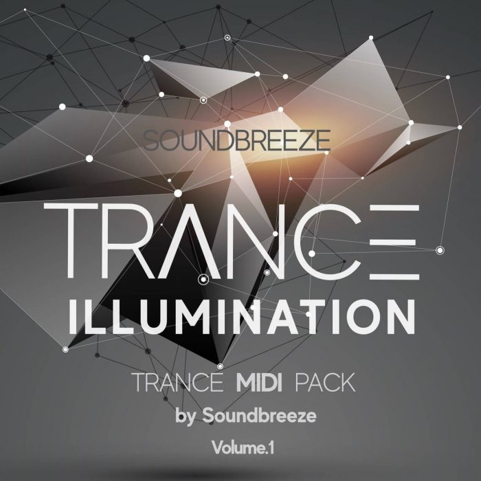 Soundbreeze Trance Illumination MIDI