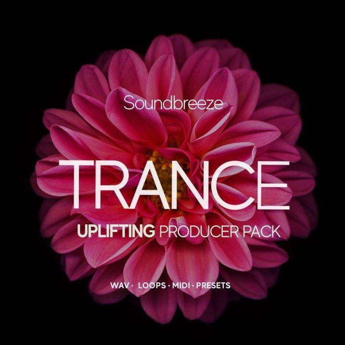 Soundbreeze Trance Uplifting Producer Pack