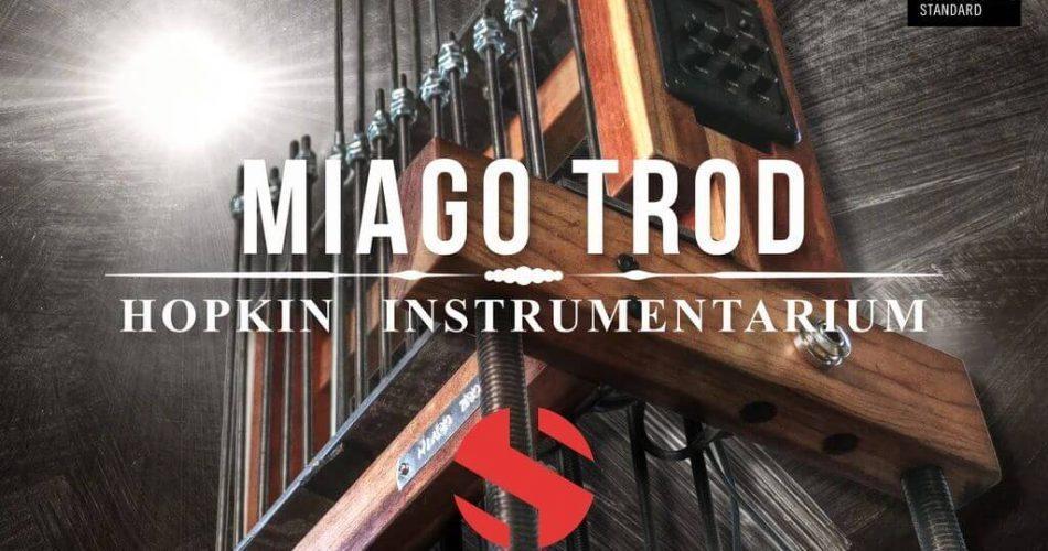 Soundiron Miago Trod feat