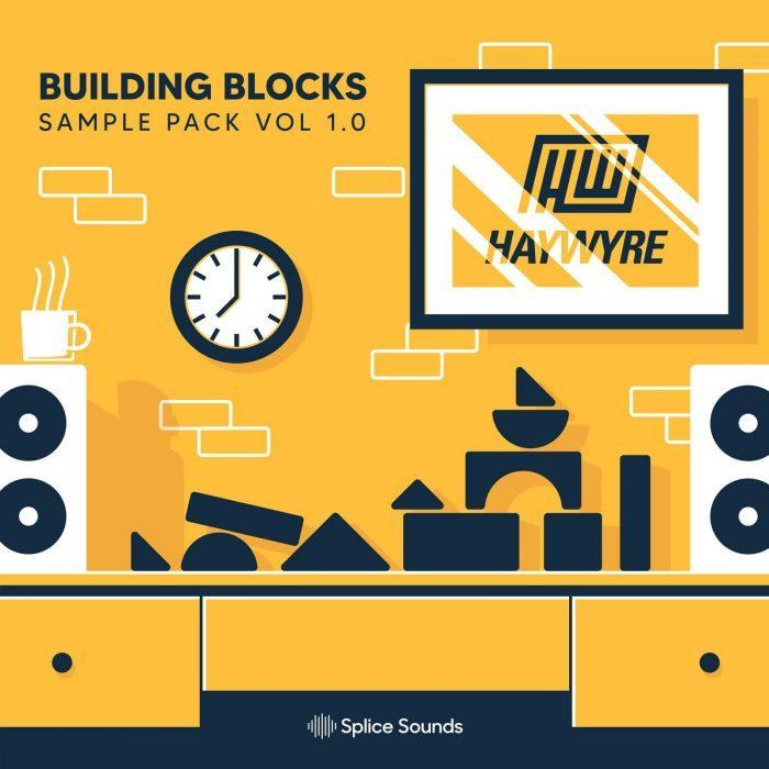Splice Haywyre Building Blocks
