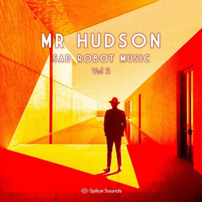 Splice Mr Hudson Sad Robot Music 2