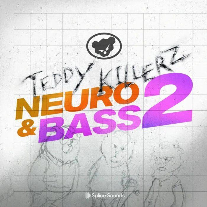 Splice Teddy Killerz Neuro Bass 2
