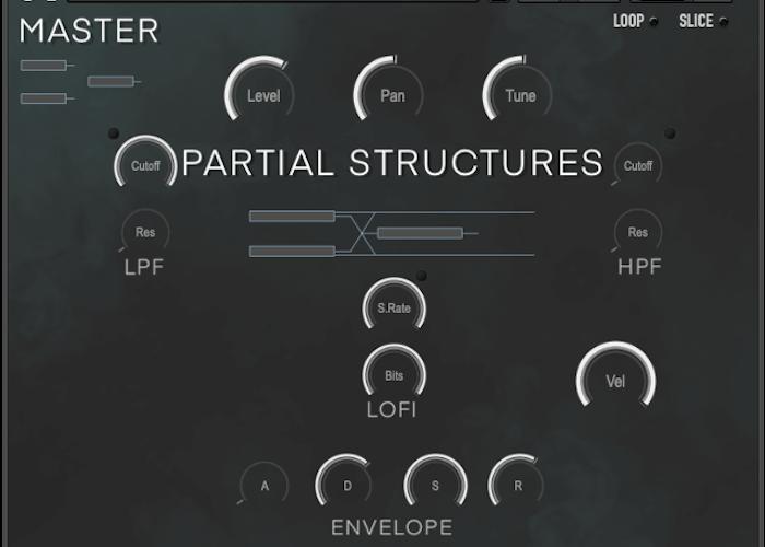 Sub51 Partial Structures Master