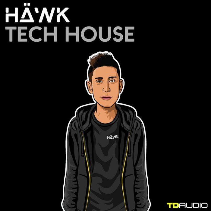 TD Audio Hawk Tech House
