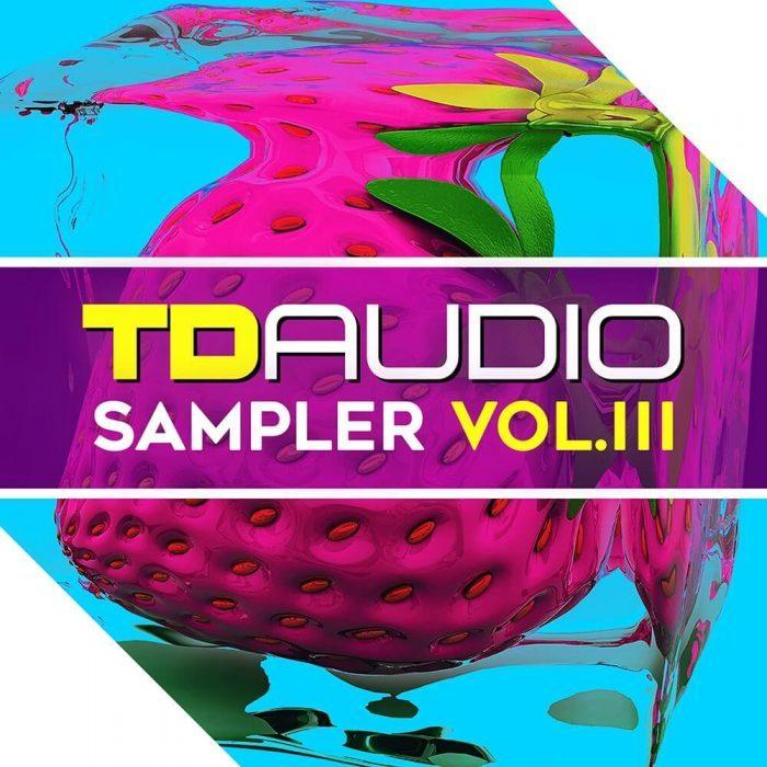 TD Audio Label Sampler 3