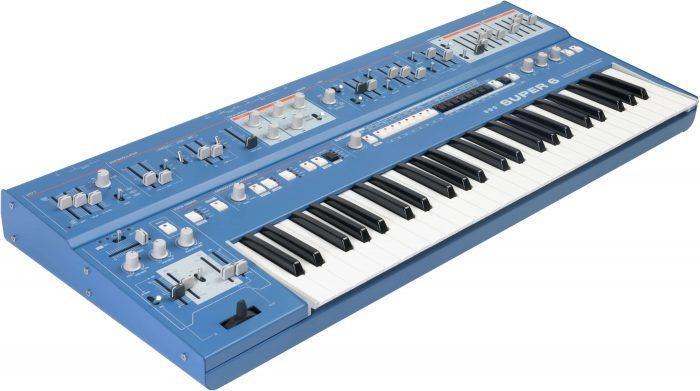 UDO Super6 blue