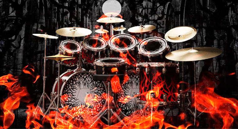 Ugritone Kvlt Drums 2 sale
