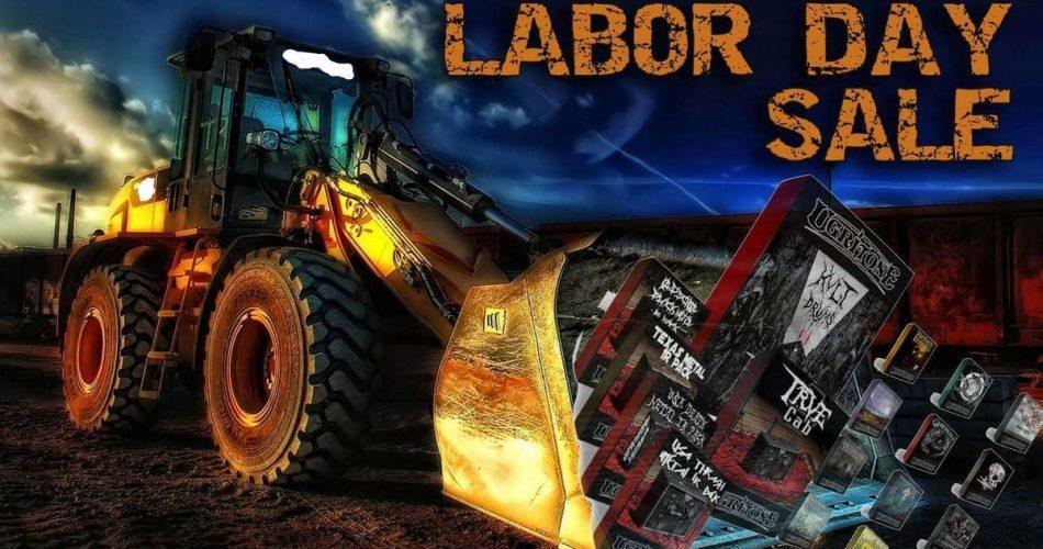 Ugritone Labor Day Sale