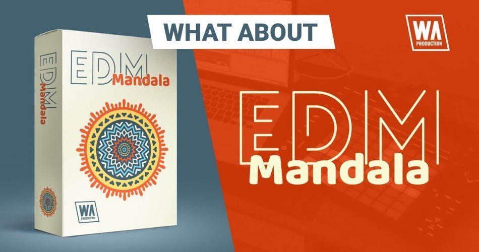 WA EDM Mandala feat