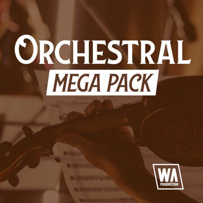 WA Orchestral Mega Pack