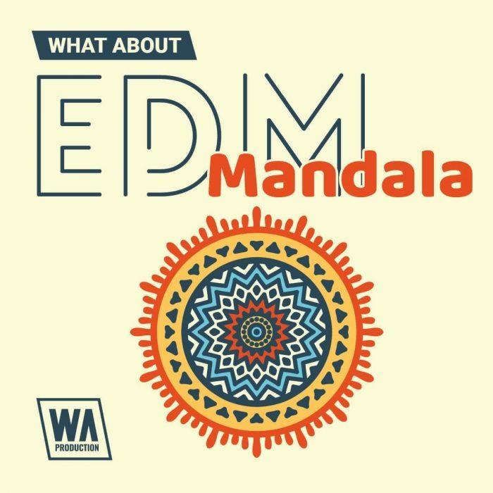 WA Production EDM Mandala