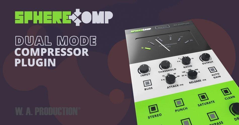 WA Production SphereComp