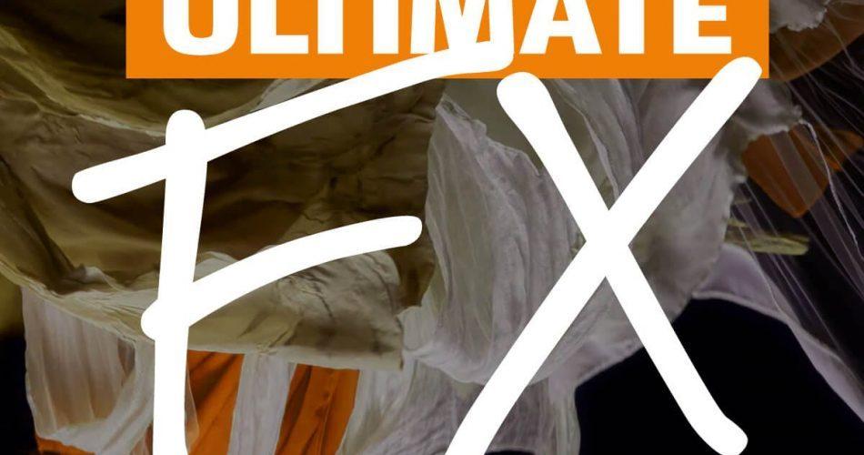 WA Ultimate FX Bundle