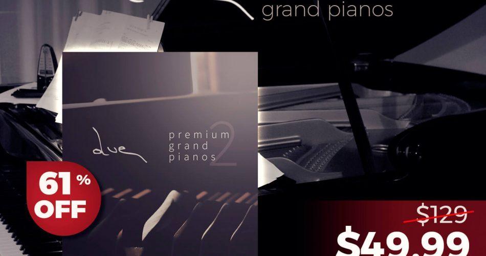 Xperminenta Due Grand Pianos