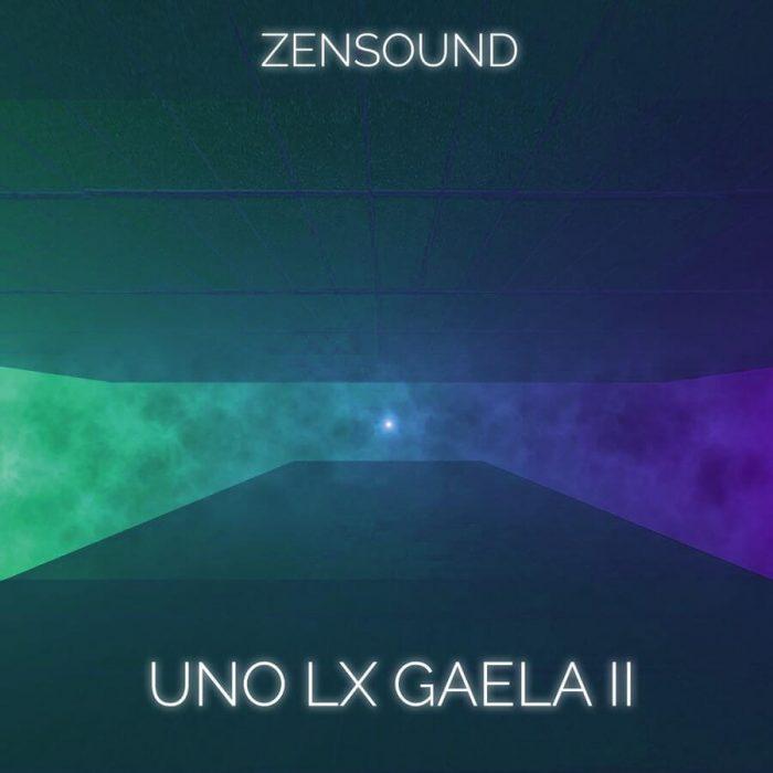ZenSound UNO LX Gaela II