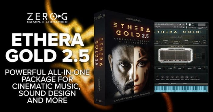 Zero G Ethera 2.5