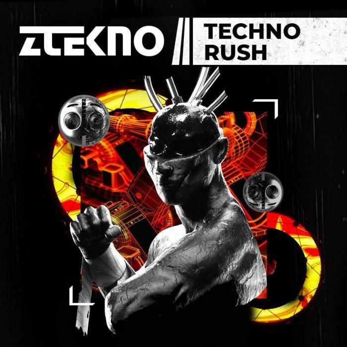 Ztekno Techno Rush