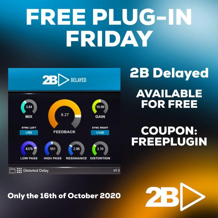 2BDelayed Free 16 October
