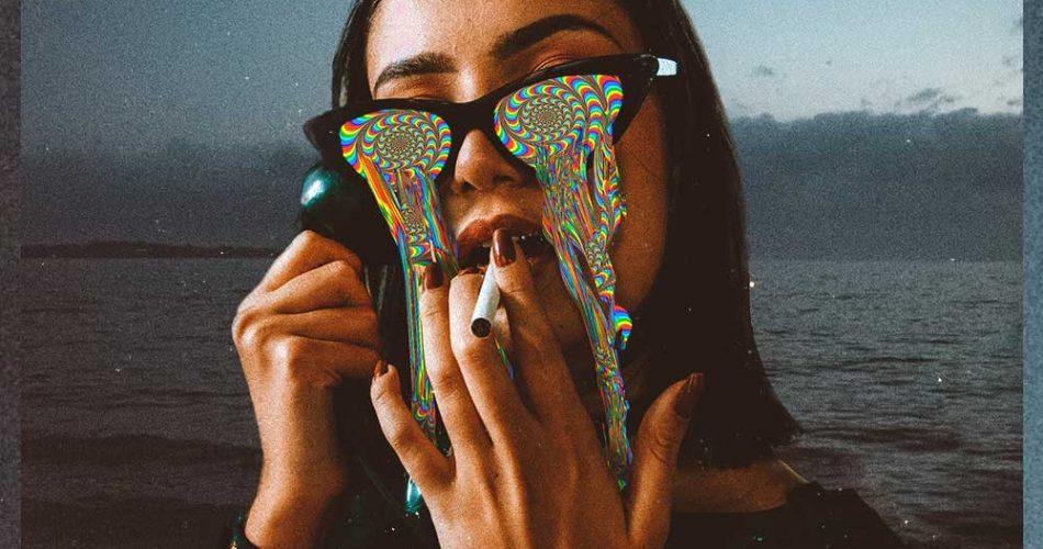 91Vocals Sad Girl Alt Pop