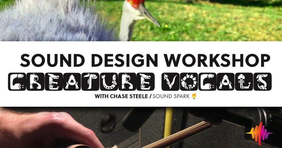 A Sound Effect Creature Vocals Guide