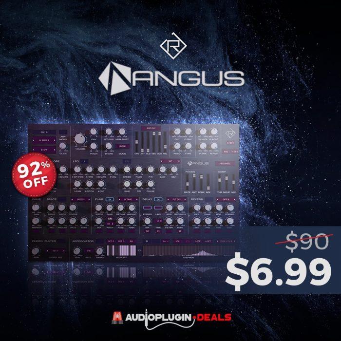 APD Rigid Audio Angus