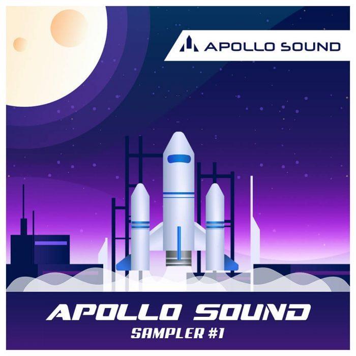 Apollo Sound Sampler Vol 1