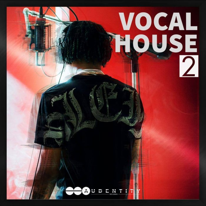Audentity Records Vocal House 2