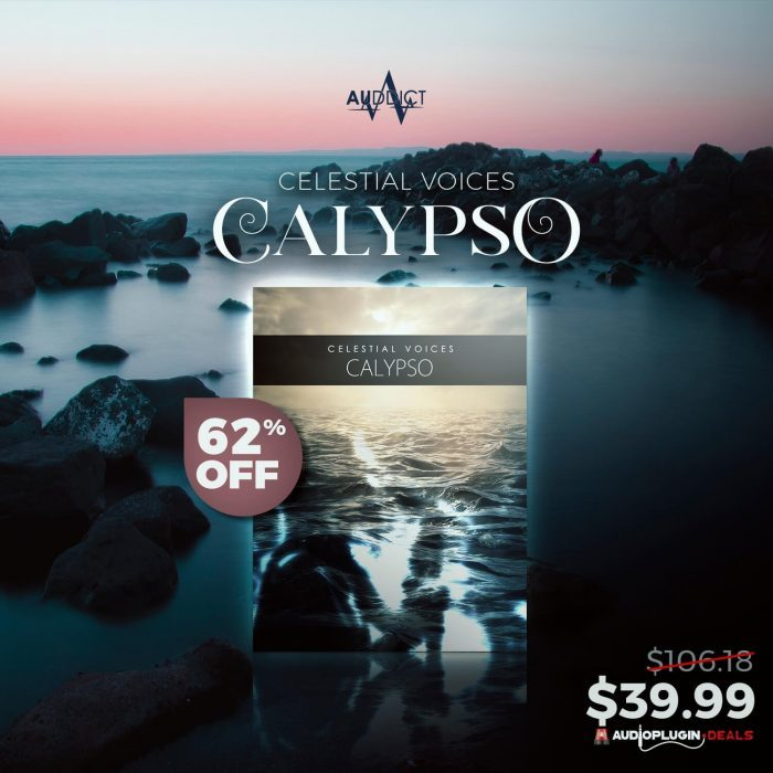 Audio Plugin Deals Celectial Voices Calypso